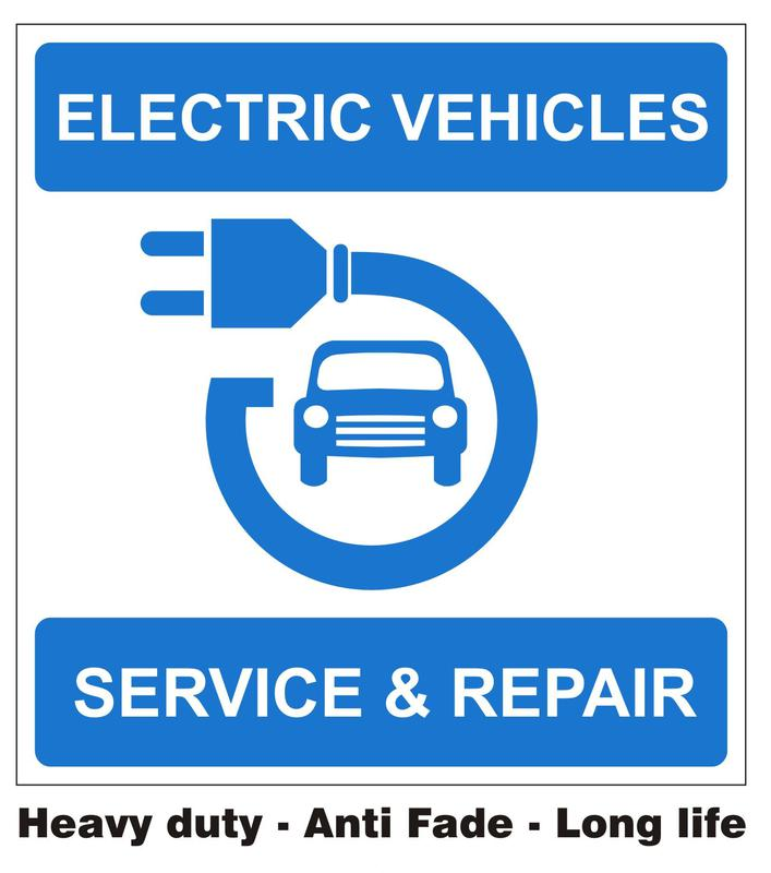 Image 7 - Signature MK Hybrid and Electric vehicle service centre