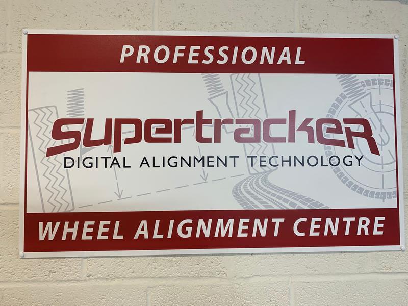 Image 17 - Signature MK wheel alignment specialists
