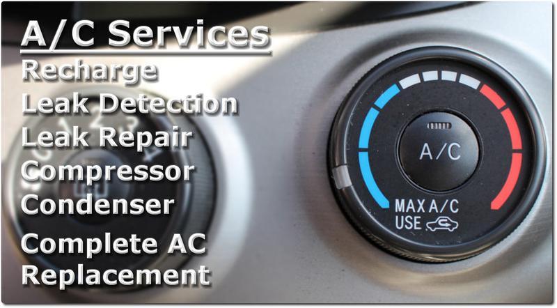 Image 13 - Signature Mk Air conditioning service repair and regas