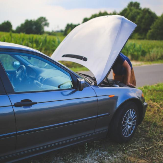 The Top Ten: Causes of Breakdown Part One
