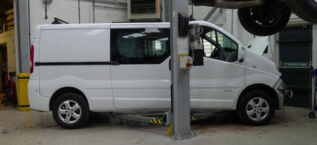 Image 19 - Servicing & Repairs to Commercial Vehicles