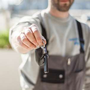 The Stats: Study Shows People Pay More For A Garage They Can Trust