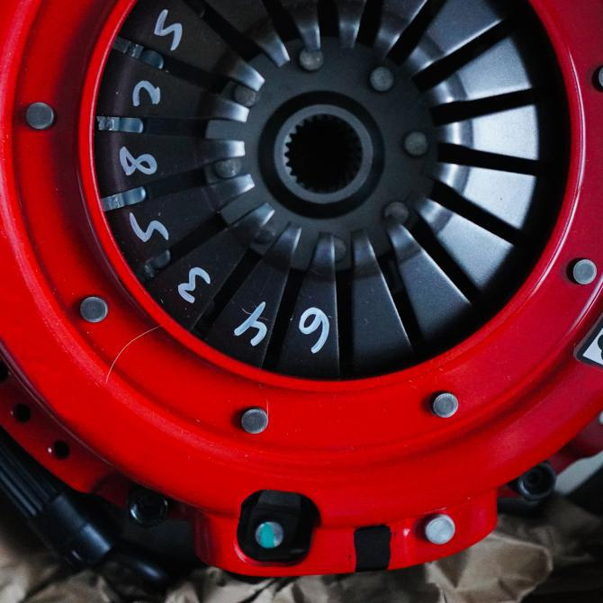 The Ultimate Guide: A-Z of Car Parts – Part Three