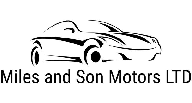 Miles & Son Motors Ltd logo