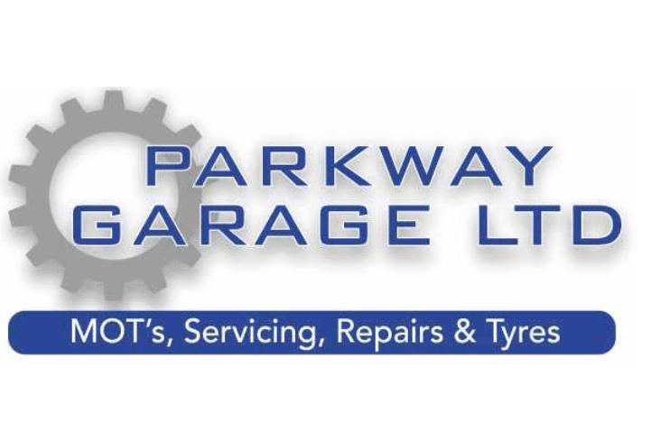 Parkway Garage Ltd logo