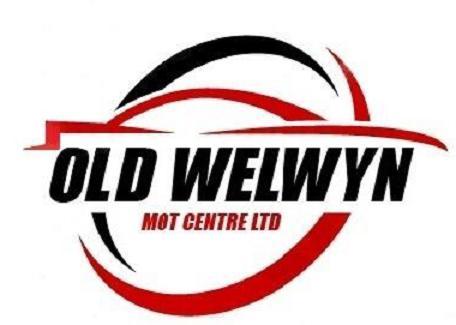 Old Welwyn MOT Centre Ltd logo