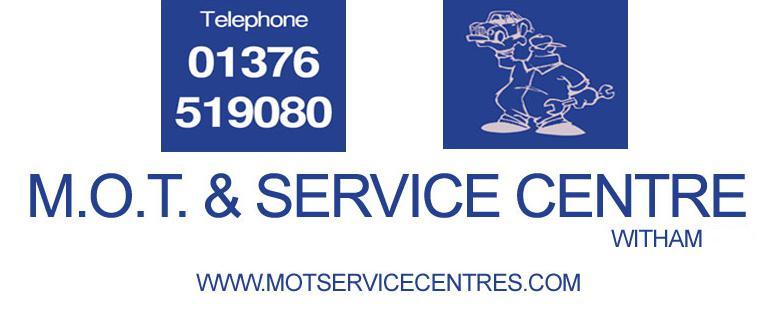 RS MOT & Service Limited logo