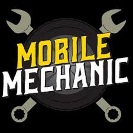 Stevenage Mobile Mechanic logo