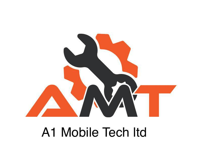 A1 Mobile Tech logo