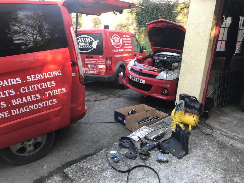 Image 26 - Mobile vehicle repair