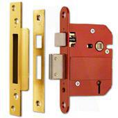 Image 5 - British Standard BS3621 Locks Fitted
