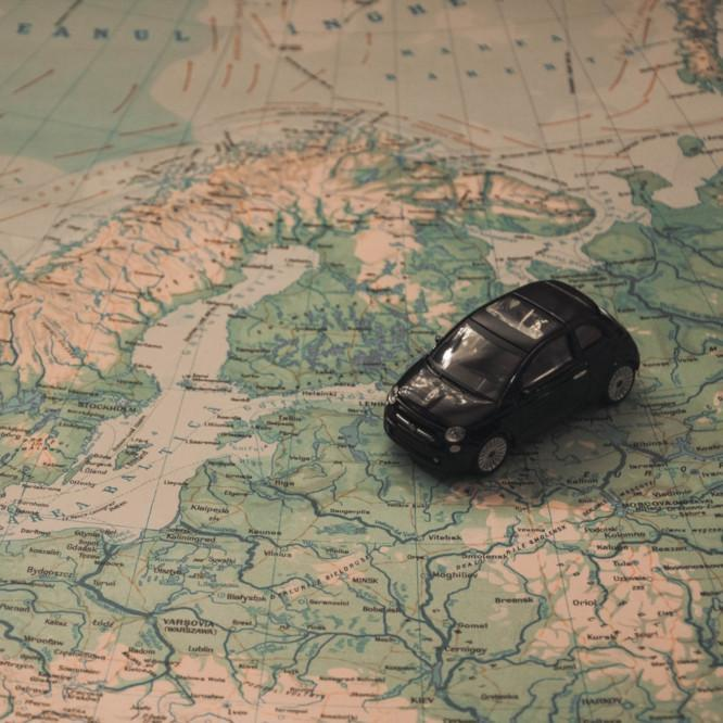 No Deal? Driving Abroad After Brexit