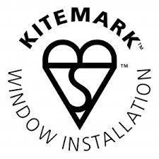 BSI Kitemark - Double Glazing logo