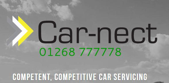 Car-Nect Auto Group Ltd logo