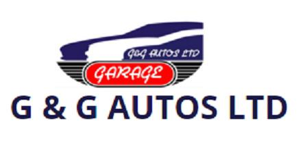 G&G Autos Ltd logo