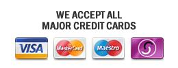 Credit/Debit Cards Logo