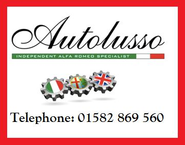 Autolusso MOT, Repairs and Service logo