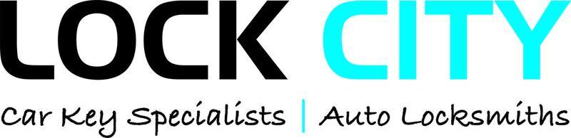 Lock City Ltd T/A Lock City - Auto Locksmiths & Car Keys Specialists logo