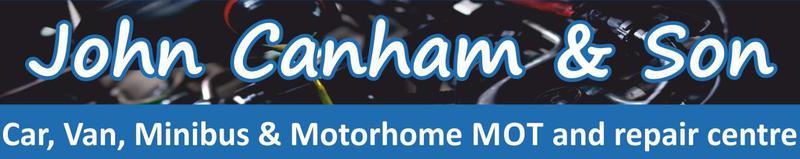 John Canham & Son logo