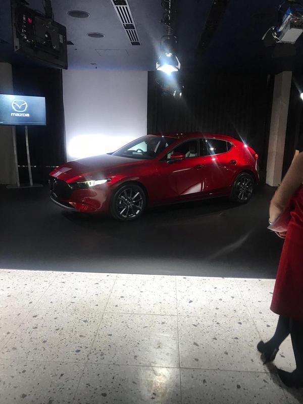 Image 11 - Mazda Media Launch Feb 2019 Valeted by Autoklean for Mazda UK