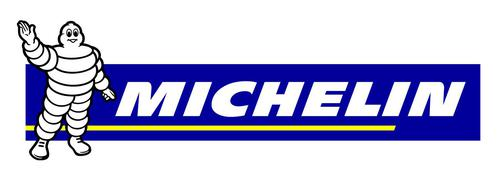Michelin Certified Centre logo