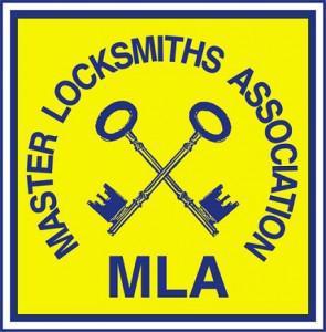 Master Locksmiths Association logo