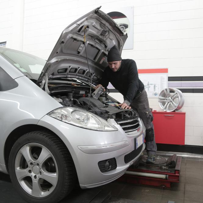 Overdue MOT? Here's What You Need To Know