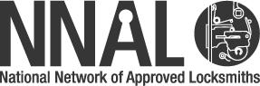 National Network of Approved Locksmiths logo