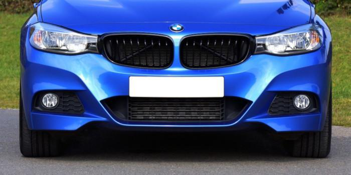 Number Plates In Focus: Removing A Private Number Plate