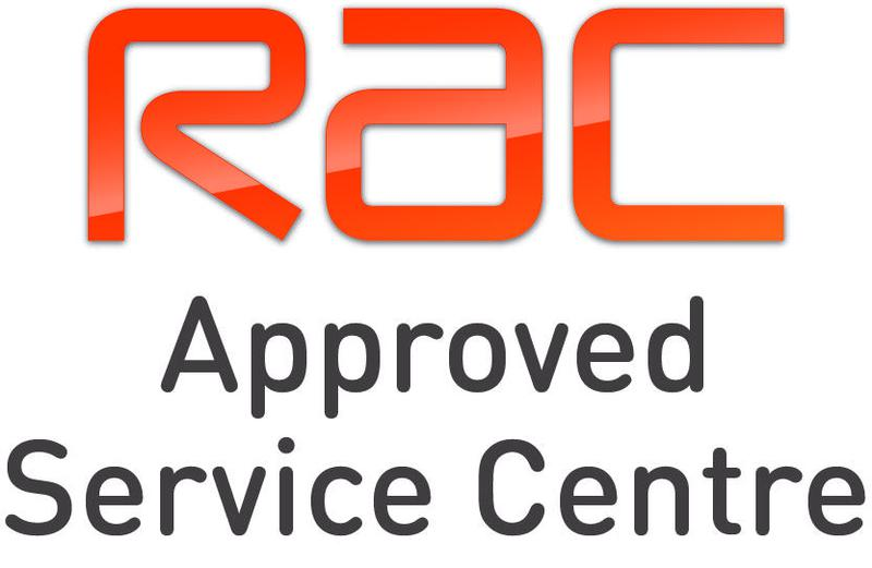 Image 9 - Signature Mk RAC approved service centre