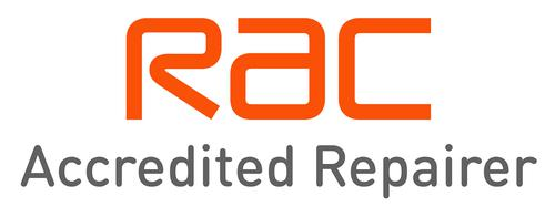 RAC Accredited Repairer