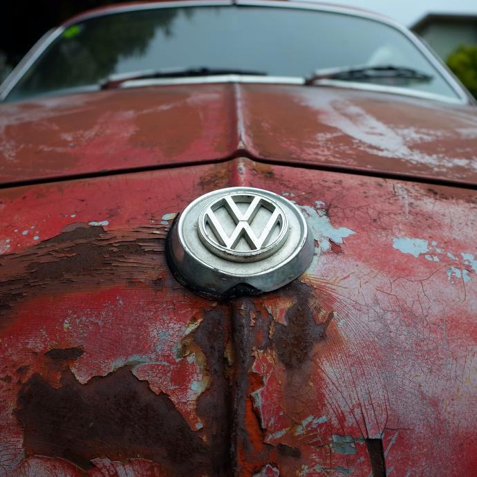 Focus On: Rust Prevention and Removal