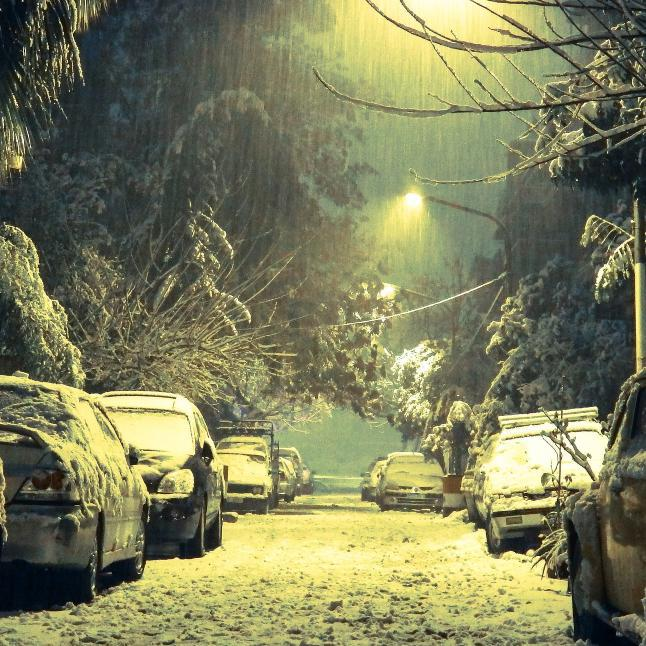 Top Tips To Keep Your Car Tip Top In Winter