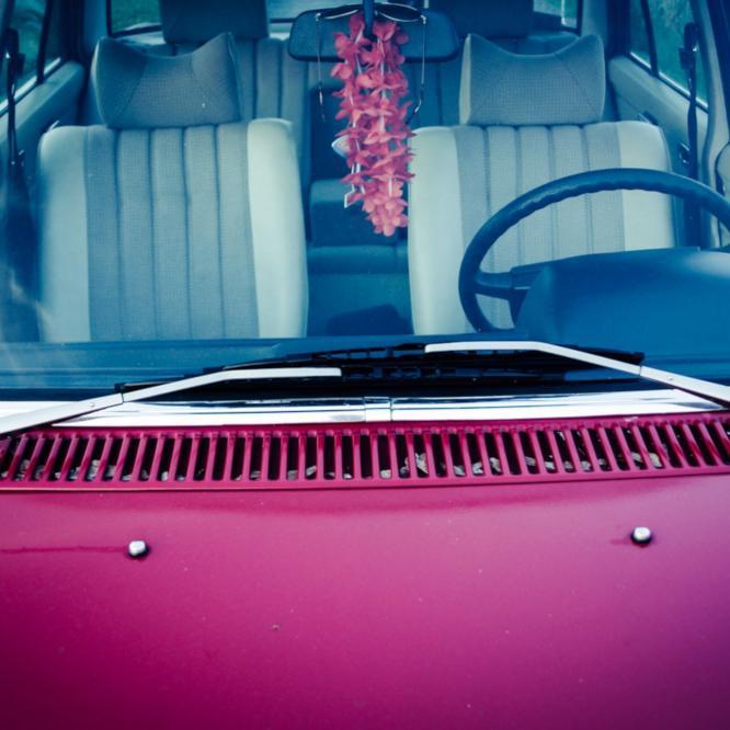 Car Spring Clean: Part Three – Maintenance